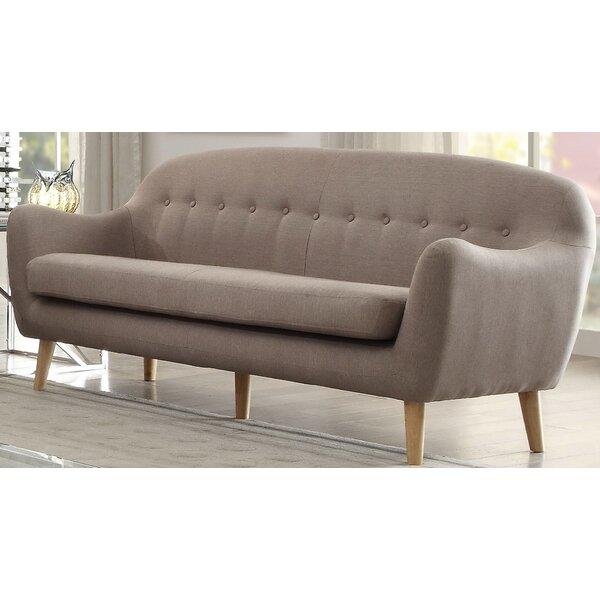 Javion Sofa by Corrigan Studio