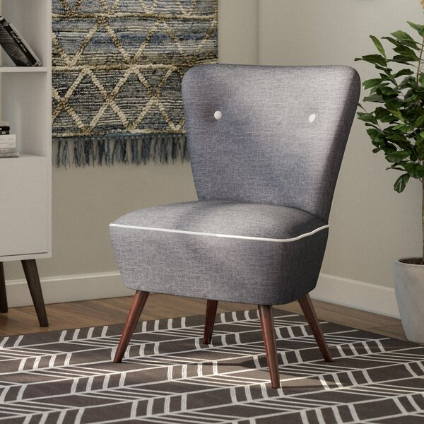 Portland Slipper Chair by Langley Street