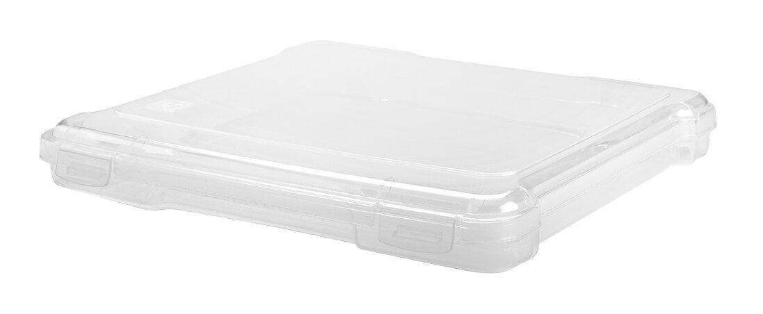 Iris Slim Scrapbook Storage Case Reviews Wayfair