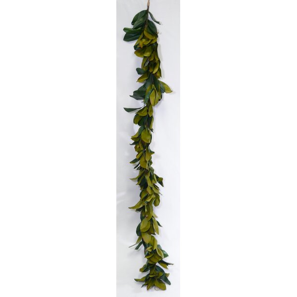 Magnolia Leaf Garland by Gold Eagle USA