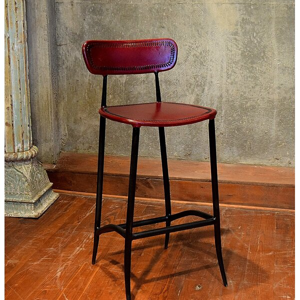 Chamisa 30 Bar Stool by Trent Austin Design