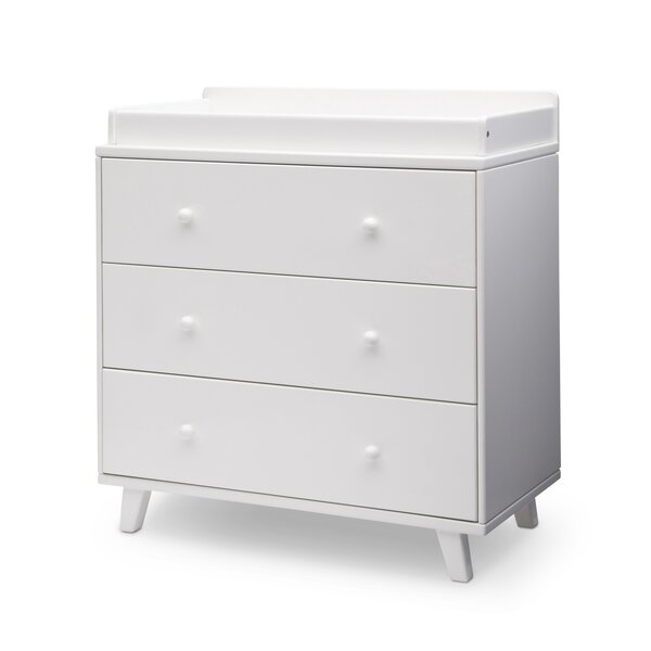 Ava Changing Dresser by Delta Children