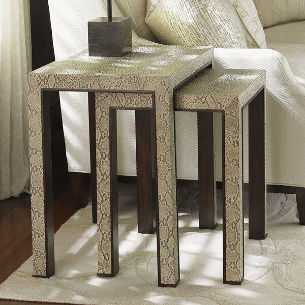 Lexington Nesting Tables