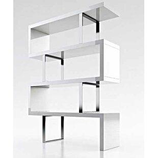 Robertson Geometric Bookcase