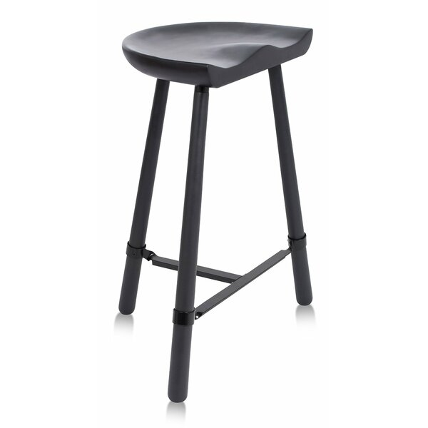 Shoemaker 25 Bar Stool by BirdRock Home