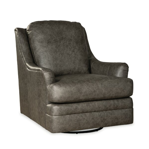 Winslow Glider Swivel Armchair by Craftmaster