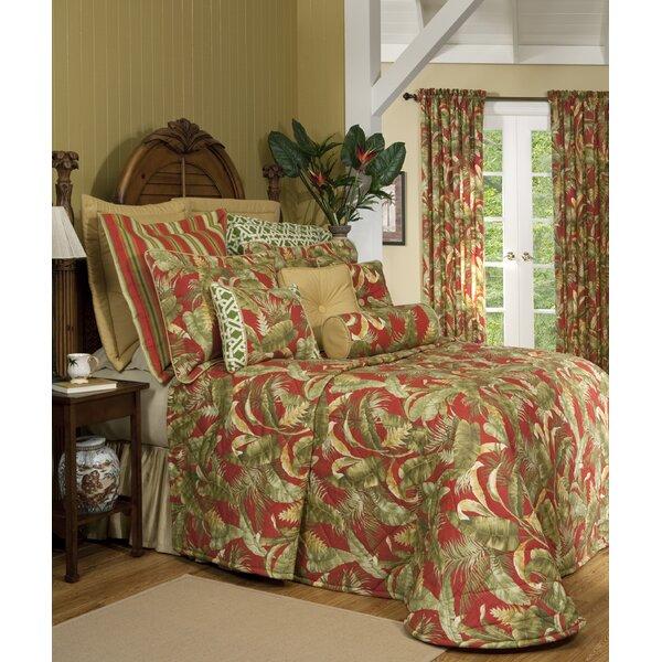 Iberis Single Bedspread