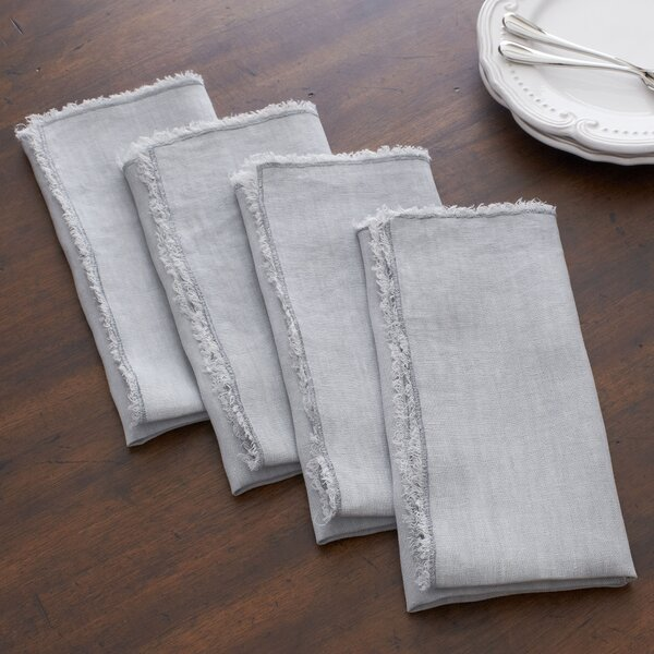 Sunderland Napkins (Set of 4) by Birch Lane™