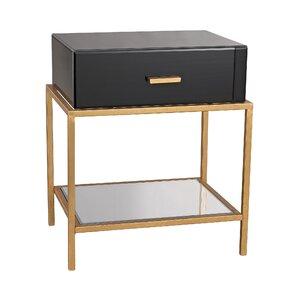 Theron End Table by Mercer41