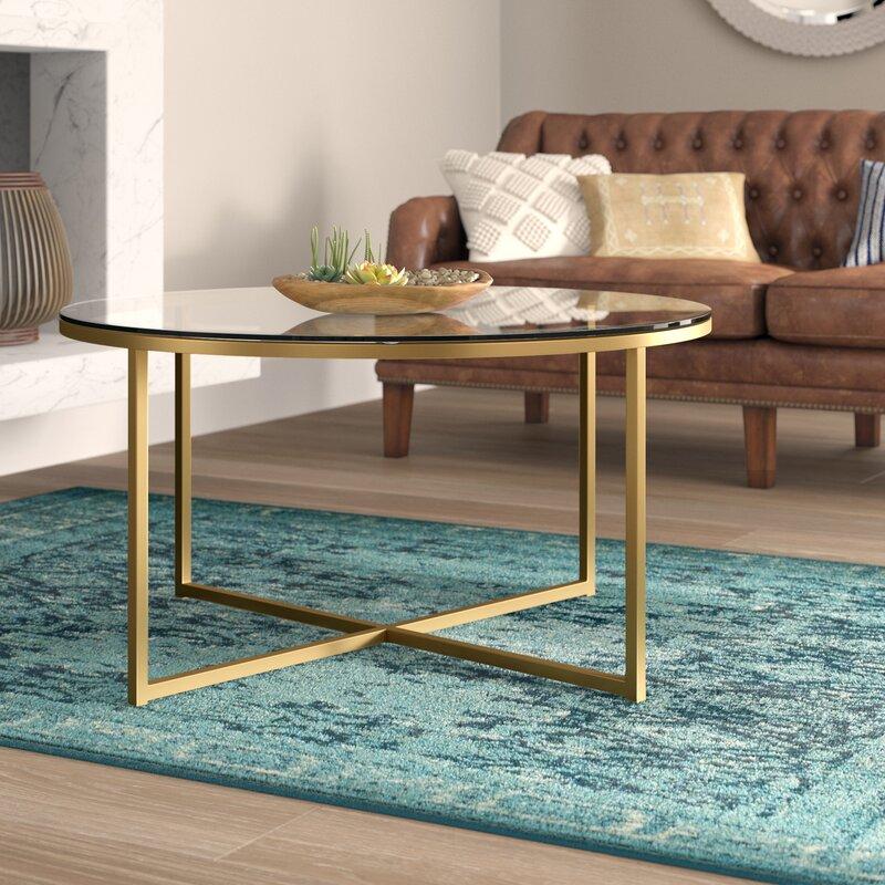 Mercer41 Zara Coffee Table Reviews Wayfair