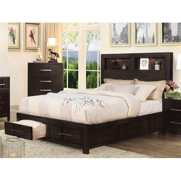 Kathy Storage Platform Bed By Brayden Studio by Brayden Studio Purchase