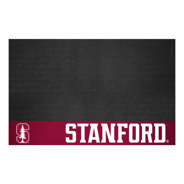 Stanford University Grill Mat by FANMATS