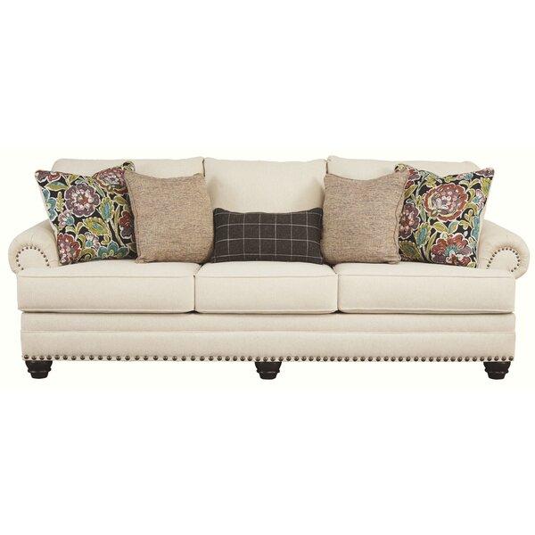 Muldrow Sofa by Charlton Home