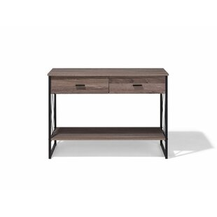 Wilbert Console Table By Union Rustic