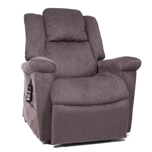 Kempten Power Lift Assist Recliner By Westland And Birch