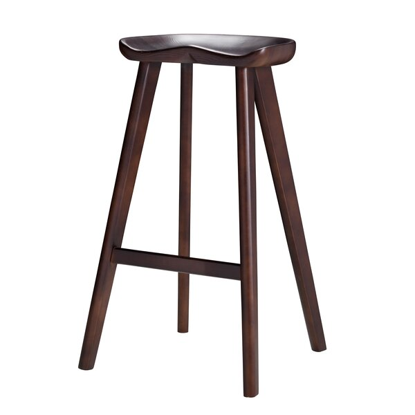 Calloway 30 Bar Stool by Darby Home Co