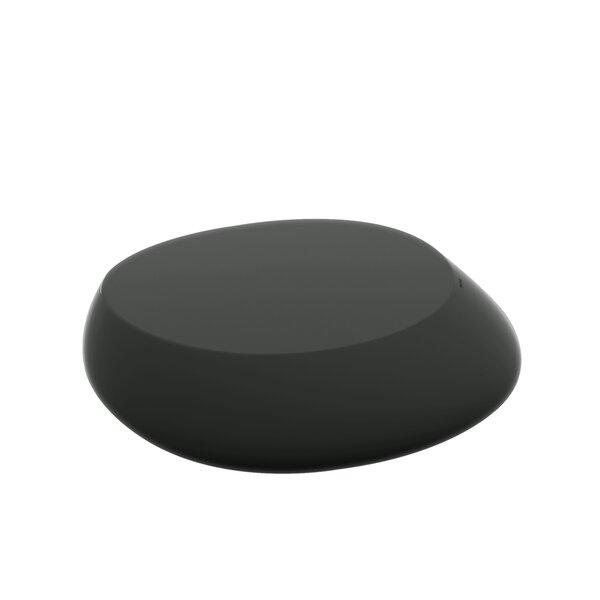 Stone Plastic Coffee Table by Vondom
