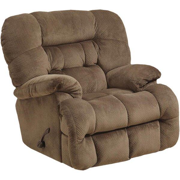 Rocker Heated Full Body Massage Chair Red Barrel Studio W001960687