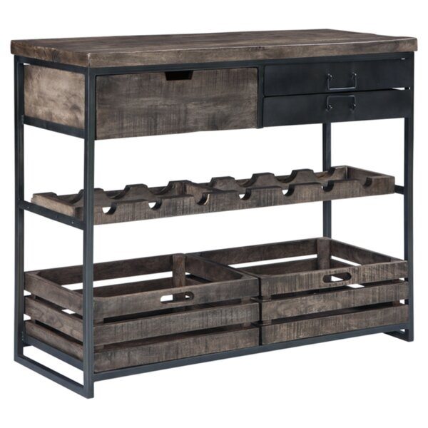 Ripley 3 Drawer Accent Cabinet by Williston Forge