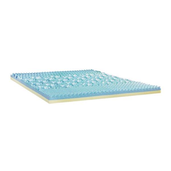 4 Gel Memory Foam Mattress Topper by Broyhill®