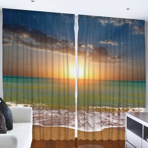 Curtain Panels (Set of 2)
