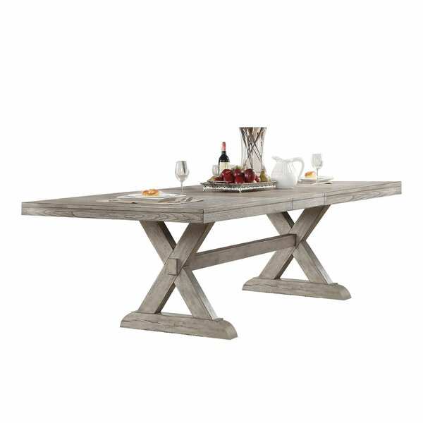 Raegan Extendable Dining Table by Ophelia & Co.