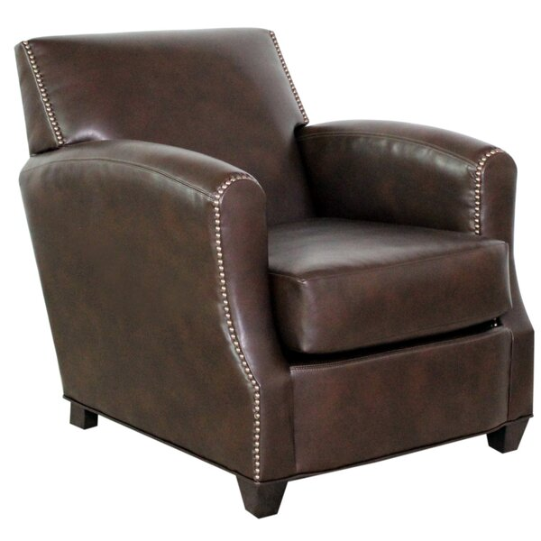 Layla Armchair by Edgecombe Furniture