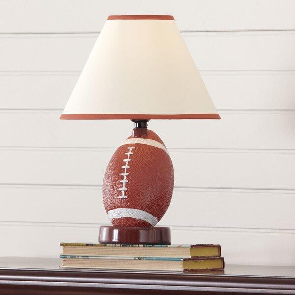 Kickoff Time 13.5'' Table Lamp by Birch Lane Kids™