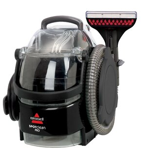 Bissell SpotClean Pro Portable Deep Cleaner by Bissell