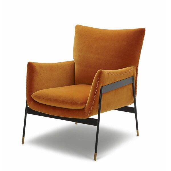 Dylon Armchair by Corrigan Studio Corrigan Studio