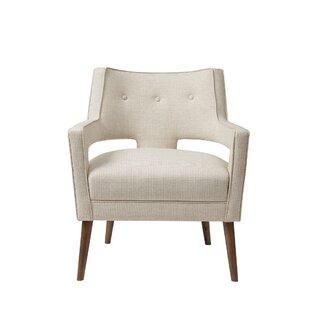 Inexpensive Prompton Armchair ByWrought Studio