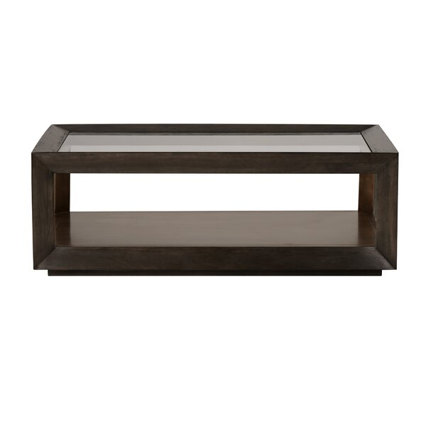 Sherpa Coffee Table By Wrought Studio