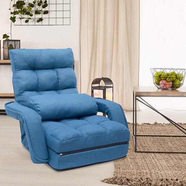 Alborz Chaise Lounge By Latitude Run
