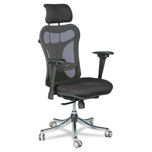 Mid-Back Desk Chair by Balt