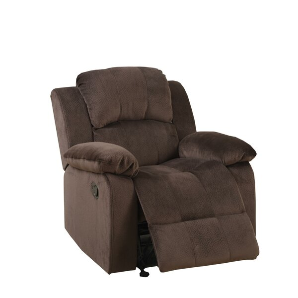 Eisenhart Manual Swivel Recliner BNZB1118