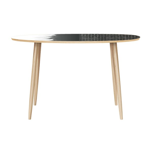 Marcel Dining Table by Brayden Studio