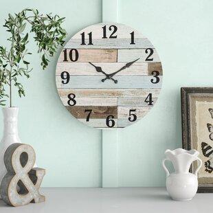"""Roseanne Vintage 14"""" Wall Clock"""