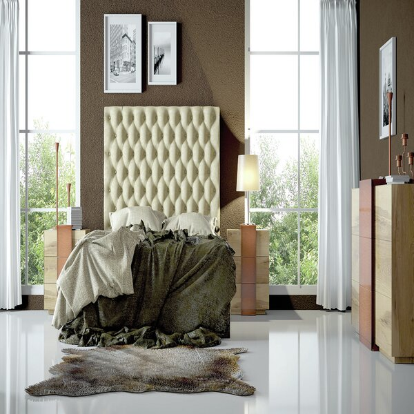 Rushmore King 3 Piece Bedroom Set by Wrought Studio