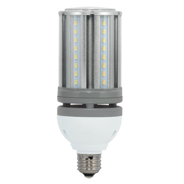 18W E26/Medium LED Light Bulb by Satco