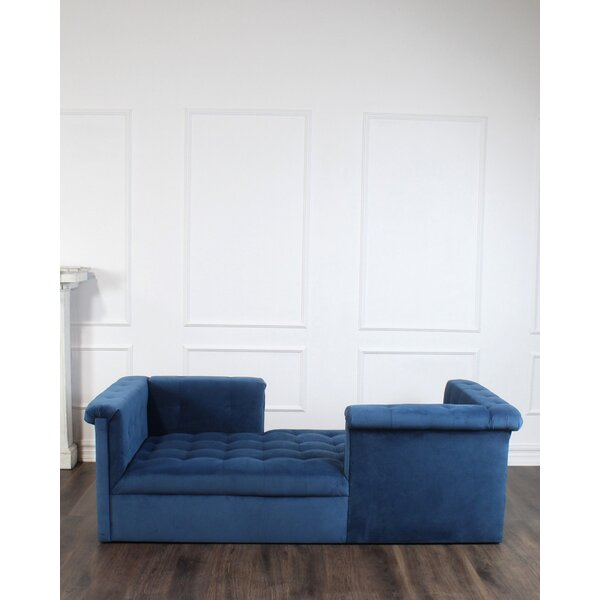 Allison Chaise Lounge By Trule
