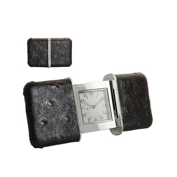 Table Alarm Clock by Natico