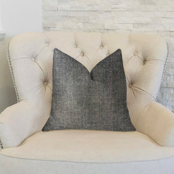 Lehn Luxury Throw Pillow by 17 Stories