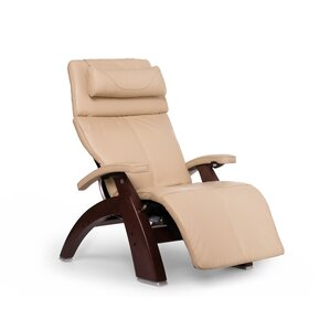 Perfect Chair? Power Glider Recliner by Human Touch