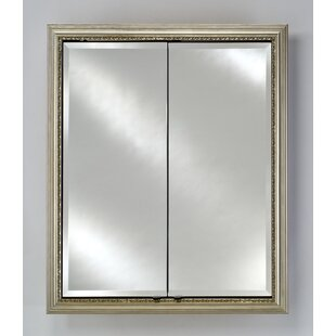 Check Prices Eagle 31 x 36 Recessed Medicine Cabinet ByCharlton Home