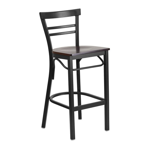 Spurlin 29 Bar Stool by Winston Porter