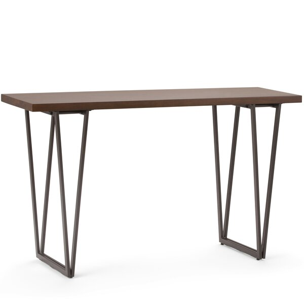 Sturgis Console Table By Williston Forge