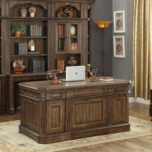 Price comparison Bishop Executive Desk ByAstoria Grand