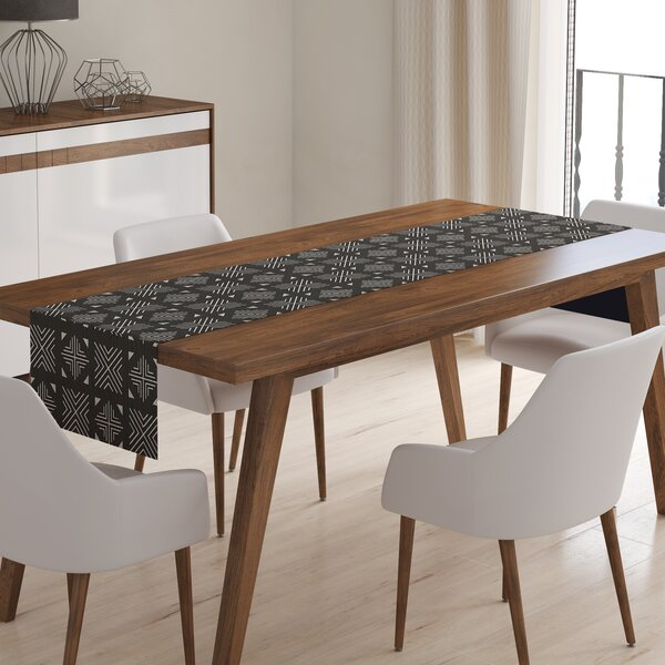 Dorothy Mudcloth Table Runner by Foundry Select