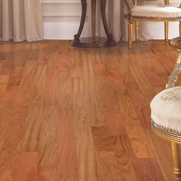 Barletta 2-1/4 Solid Oak Hardwood Flooring in Winchester by Mohawk Flooring