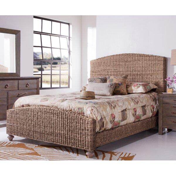 Driftwood Woven Standard Bed by Panama Jack Home Panama Jack Home